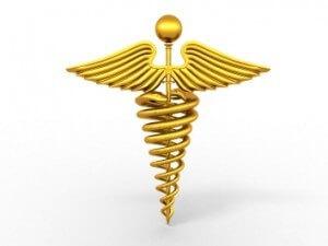 Gesundheitssymbol - Esta formular