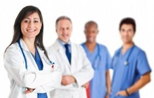 Einreise USA - Ärzte