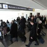 In den USA ankommen - Einreisebestimmungen USA