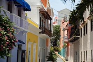 Puerto Ric - ESTA Antrag