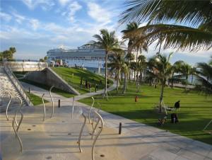 Parks in Miami