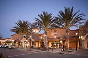 Camarillo Premium Outlets - Visa Waiver Program