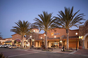 Camarillo Premium Outlets - Visa Waiver Program