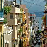Puerto Rico - Einreise USA