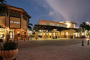 Sawgrass Mills Mall - Einreisebestimmungen USA