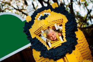 Legoland Florida - ESTA Visum