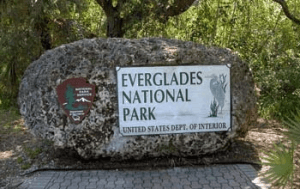 Everglades National Park - ESTA