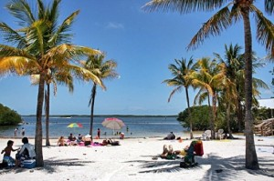 Top 10 Reiseziele, The Florida Keys - Esta formular
