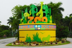Zoo Miami - Visa Waiver Program