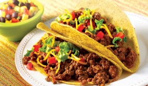 Tacos - ESTA