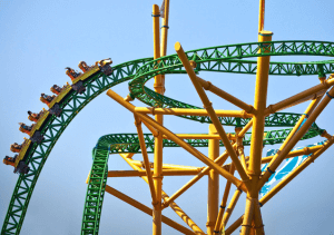 Busch Gardens - Visa Waiver Program