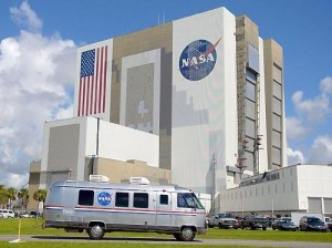 Kennedy Space Center - Visa Waiver Program