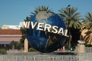 Universal Resort Orlando - Einreise USA