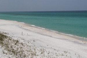 Grayton Beach - Einreisebestimmungen USA
