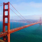 Golden Gate Bridge - Einreisebestimmungen USA