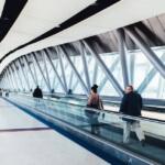 Transitreisen mit einer ESTA
