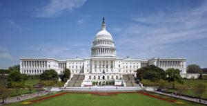 Besuchen Sie das U.S. Capitol - Einreise USA