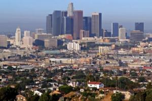 Los Angeles - ESTA Antrag