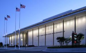 Gratis-Vorstellung im Kennedy Center - Einreise USA