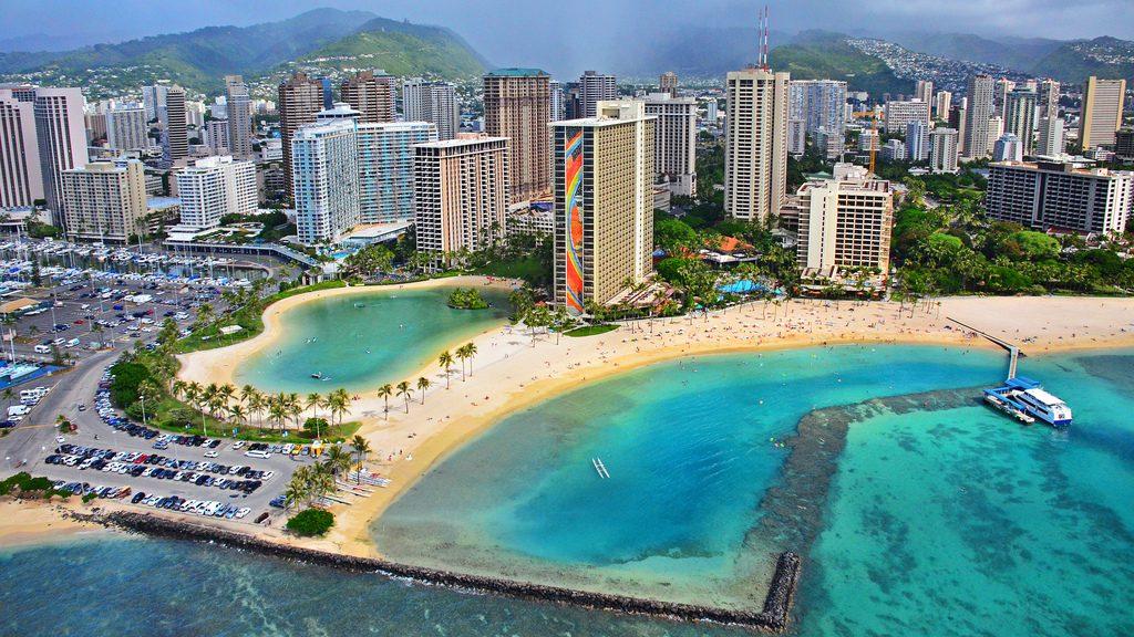 Die interessantesten Orte in Hawaii | ESTA Visum