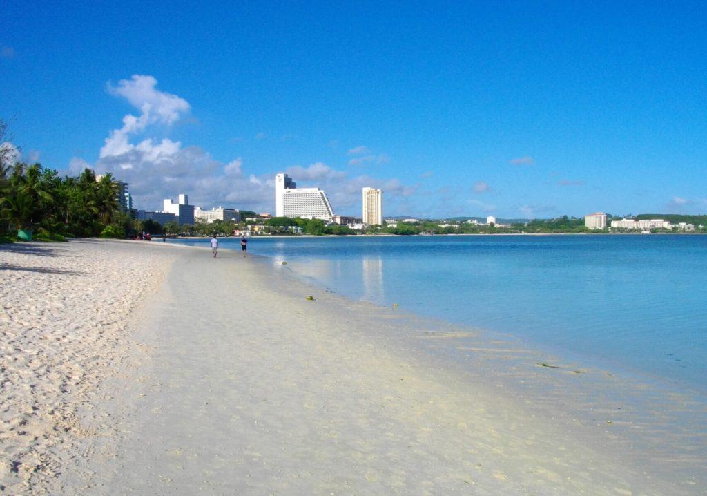 Guam: Die USA außerhalb der USA