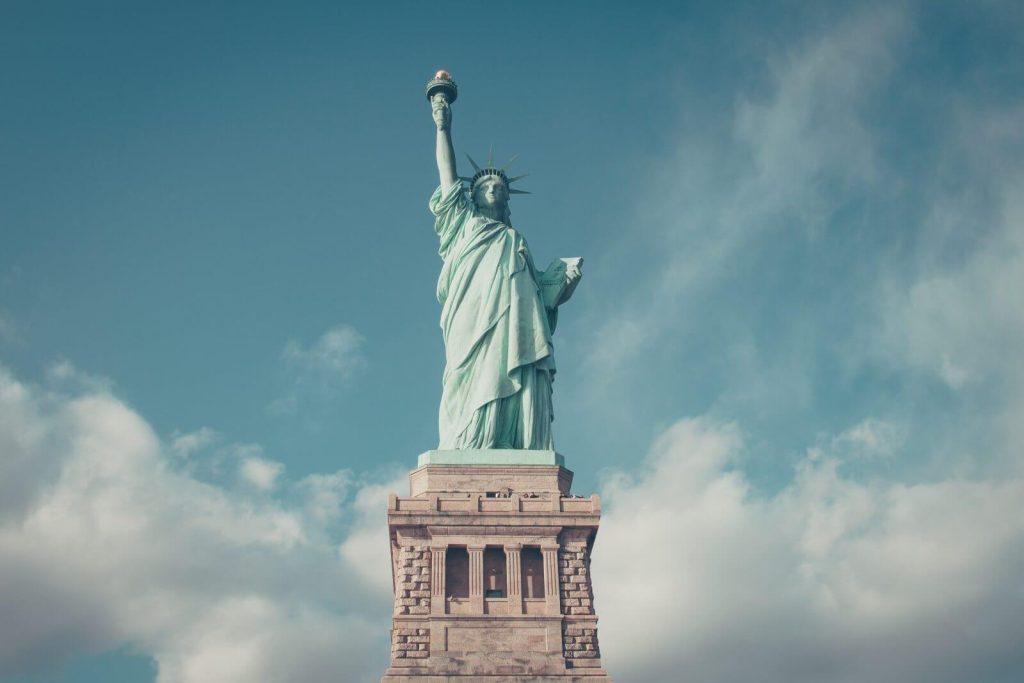Die schönsten UNESCO-Welterbestätten in den USA
