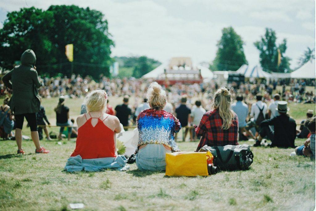 Die besten Musikfestivals in den USA